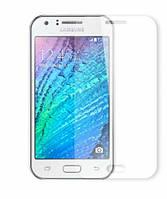 Защитное стекло для телефонов Samsung Galaxy J7 (2015)