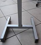 Подставка для педикюра маленькая УСИЛЕННАЯ( на четырех ногах) ПРОИЗВОДСТВО УКРАИНА (НЕ КИТАЙ), фото 9