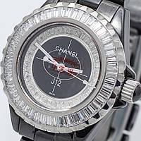 Часы женские CHANEL J12