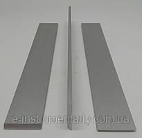 Алюминиевый бланк под 45° 160Х25X3мм