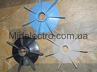 Вентилятор электродвигателя аир56