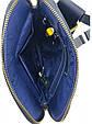 Сумка з натуральної шкіри VATTO Mk54.1 F1Kaz600, чоловіча, синій, фото 3