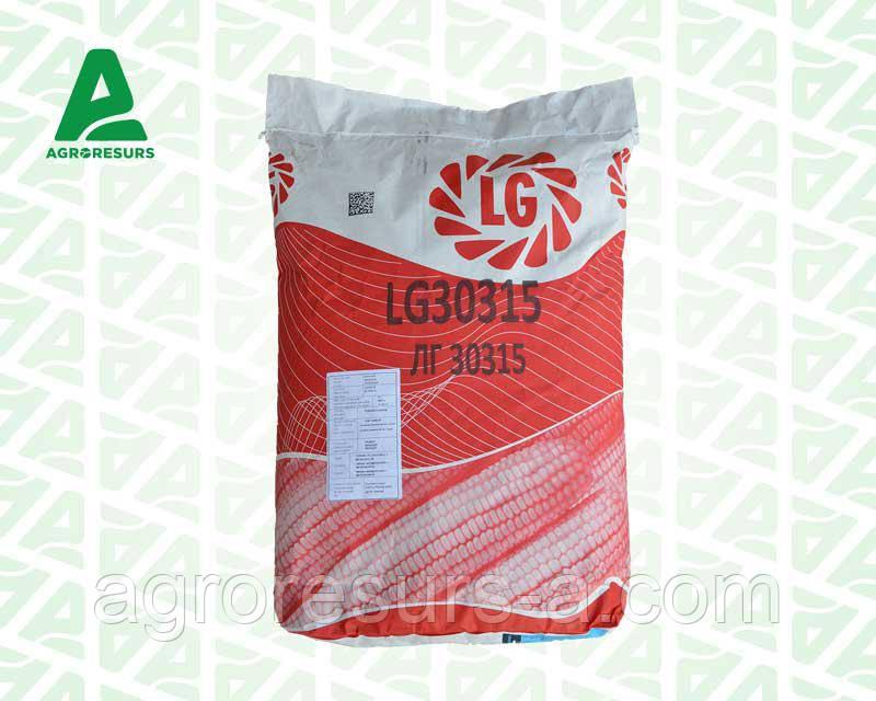 Семена кукурузы ЛГ 30315 /LG 30.315 ( ФАО – 280)
