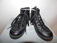 Ботинки демисезонные подростковые фирменные ATMOSPHERE 34 р.118КД