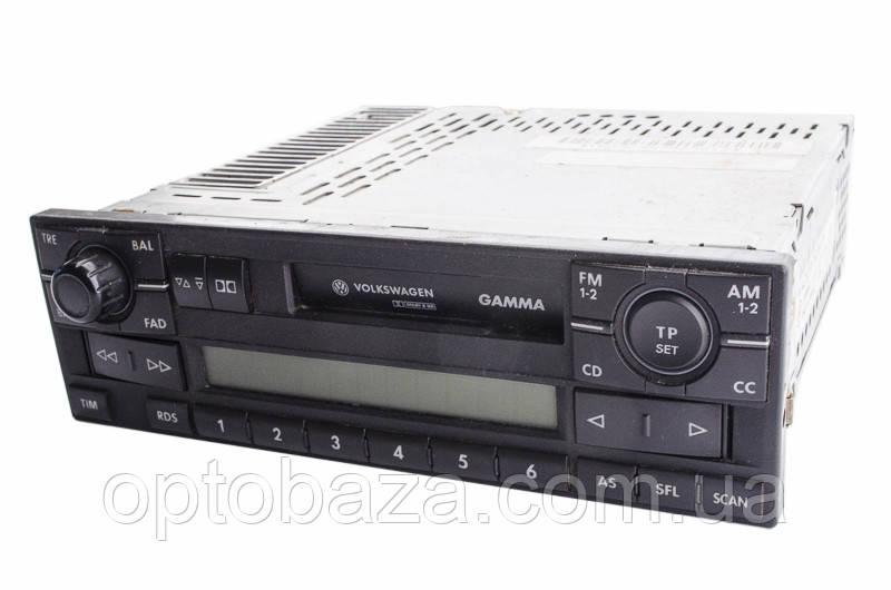 Кассетная автомагнитола Gamma 1J0 035 186 D для Volkswagen passat B5 (1997-2005)