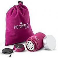 PEDI PRO Deluxe быстрый педикюр для пяточек
