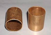 Втулка шатунная ЗИЛ-130 медная/ 130-1004052, фото 1