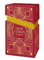 Таро Нового Видения /Нью Вижн/ (Премиум) / Tarot of the New Vision (Premim Edition)