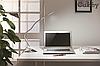 Настольная светодиодная лампа Cubby Ma3 - Фото