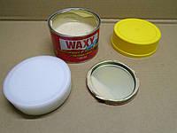 Полироль паста защитный воск Waxy Cream 250мл