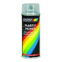 MOTIP Грунт для пластика бесцветный 400ml