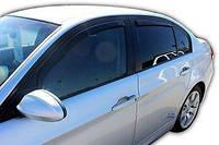 Дефлектора окон Heko  BMW 3 Series Е90 2005 -2010 4D вставные /