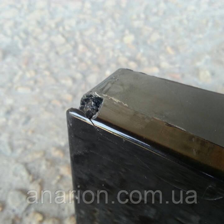 Диодные фонари на ВАЗ 2109  Освар-черный №3 со сколом.