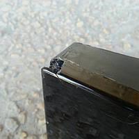 Диодные фонари на ВАЗ 2109  Освар-черный №3 со сколом., фото 1