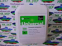 Средство для чистки кондиционера UNIVERSAL SCRED 5лконцентрат от 1:4 до 1:6, фото 1