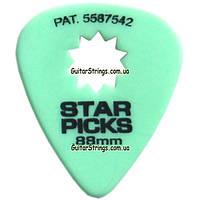 Медиатор Star Picks / Medium / 0.88 mm