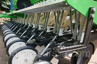 Сеялка зерновая SZM NIKA 6 (с ТР-6, МС-6)