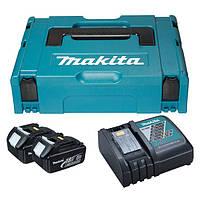 Набор аккумуляторов LXT Makita BL1830 18 В