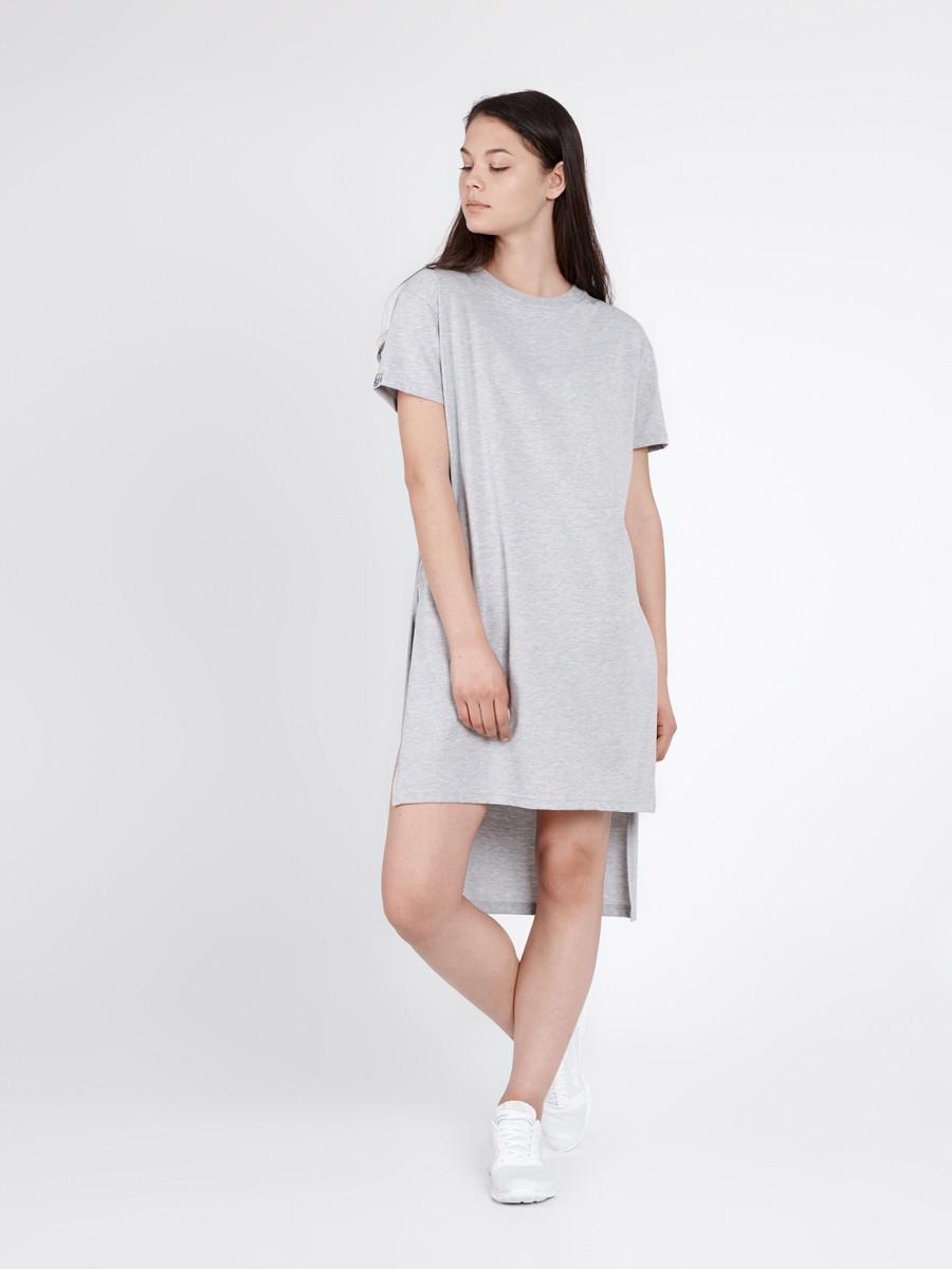 Платье туника женская BASIC TUN MEL Urban Planet (модное платье, платт