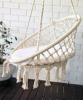 Кресло-гамак подвесное большое