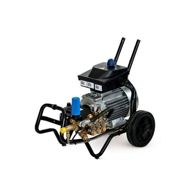 Аппарат высокого давления Profi KC4000