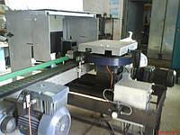 Восстановленный автомат контроля стеклотары Squeeze Tester