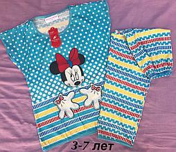 Детские пижамы для девочки