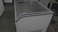 Морозильная камера-ларь AhT-Paris -210 (1000 литров)