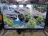 "Телевизор 46""LED  T2  Smart TV  Full HD"
