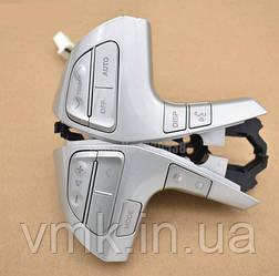 Кнопки руля для Toyota Сamry 40 2007-2011гг. Модель 84250-06180