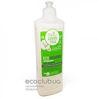 Молочко для уборки кухни Green Max 500мл