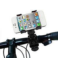 Универсальный велодержатель для телефона