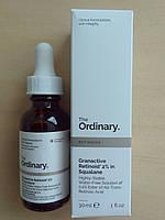 Сквалановая эмульсия-масло The Ordinary Granactive Retinoid 2% in Squalane, 30 мл