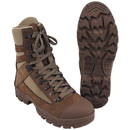 Ботинки Meindl Combat Warm Weather 618570, фото 2