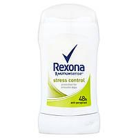 "Дез. ""Rexona"" стик Stress Control"