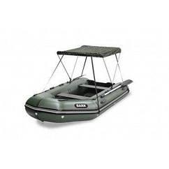 Тент для лодки Барк bt420 bt450