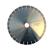 диск алмазный отрезной 400 H15 50/60 ST NIXE