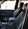 Чехлы на сидения Lexus LX570 (2008-2015), фото 4