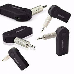 AUX Bluetooth адаптер BT350 Трансмитер FM-модулятор