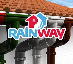 Водостічна система RainWay