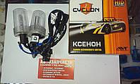 Ксеноновые лампы Н-1 12V 5000k. Cyclon