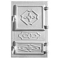 Дверка спаренная ДС-3  270*490