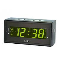 Часы сетевые говорящие 772 Т-2
