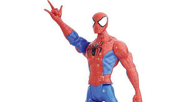 Фігурка людини павука 2