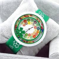 Часы наручные женские, Супер стильные, силикон