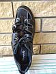 Туфли женские летние с регулировкой полноты шнуровкой SUNFINE, фото 3
