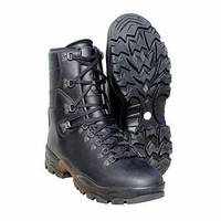 Ботинки зимние Meindl GoreTex Black 618575