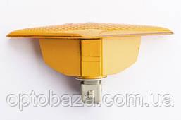 Повторитель желтый (на крыло) XS4H3K354-A для Ford focus I (1998-2004), фото 3