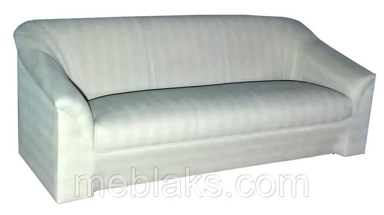 Мягкий диван в прихожую Анабель 3 (ширина 2,05 м)   Udin, фото 2