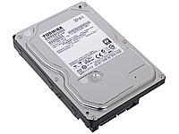 """Жесткий диск Toshiba HDD 3.5""""- 1TB SATA III"""